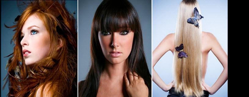Dunwoody Hair Salon - Redhead, Brunette, Blonde