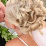 wedding hair stylist Atlanta