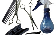 The Different Types of Professional Hair Stylist Tools