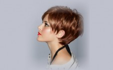 Short Hair Cuts Allow You to Reinvent Yourself